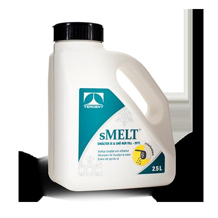 sMELT 2,5 L